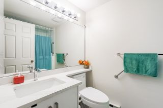"""Photo 30: 22 5750 174 Street in Surrey: Cloverdale BC Townhouse for sale in """"STETSON VILLAGE"""" (Cloverdale)  : MLS®# R2616395"""