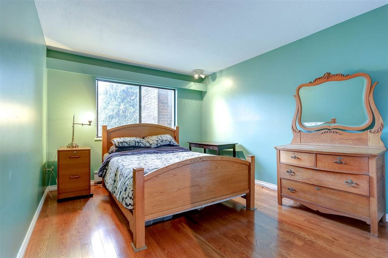 """Photo 13: Photos: 310 466 E EIGHTH Avenue in New Westminster: Sapperton Condo for sale in """"PARK VILLA"""" : MLS®# R2117704"""
