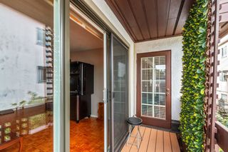 """Photo 15: 307 2025 W 2ND Avenue in Vancouver: Kitsilano Condo for sale in """"THE SEABREEZE"""" (Vancouver West)  : MLS®# R2620558"""