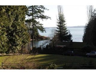 Photo 10: 4785 PICCADILLY RD. S, Caulfeild in West Vancouver: House for sale : MLS®# V824229