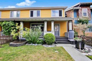 """Photo 3: 43 5960 COWICHAN Street in Chilliwack: Vedder S Watson-Promontory Townhouse for sale in """"QUARTERS WEST"""" (Sardis)  : MLS®# R2590799"""