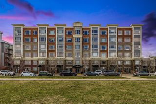 Photo 1: 214 35 INGLEWOOD Park SE in Calgary: Inglewood Apartment for sale : MLS®# A1106204