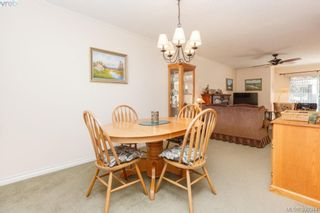 Photo 10: 18 4120 Interurban Rd in VICTORIA: SW Strawberry Vale Row/Townhouse for sale (Saanich West)  : MLS®# 796838