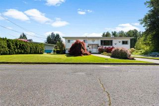 Photo 1: 45378 PRINCESS Avenue in Chilliwack: Chilliwack W Young-Well House for sale : MLS®# R2591910
