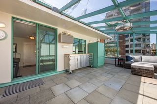 """Photo 15: 703 1132 HARO Street in Vancouver: West End VW Condo for sale in """"THE REGENT"""" (Vancouver West)  : MLS®# R2613741"""