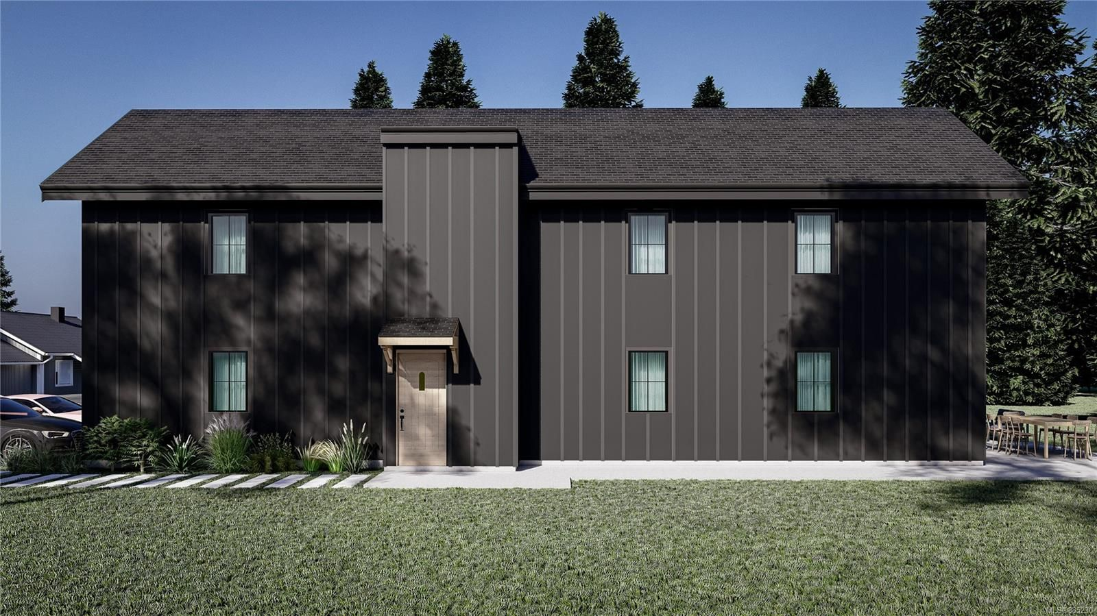 Main Photo: 1471 Tharratt Rd in : ML Shawnigan House for sale (Malahat & Area)  : MLS®# 885230