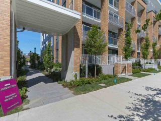 """Photo 2: 307 6933 CAMBIE Street in Vancouver: Cambie Condo for sale in """"MOSAIC CAMBRIA PARK"""" (Vancouver West)  : MLS®# R2379345"""