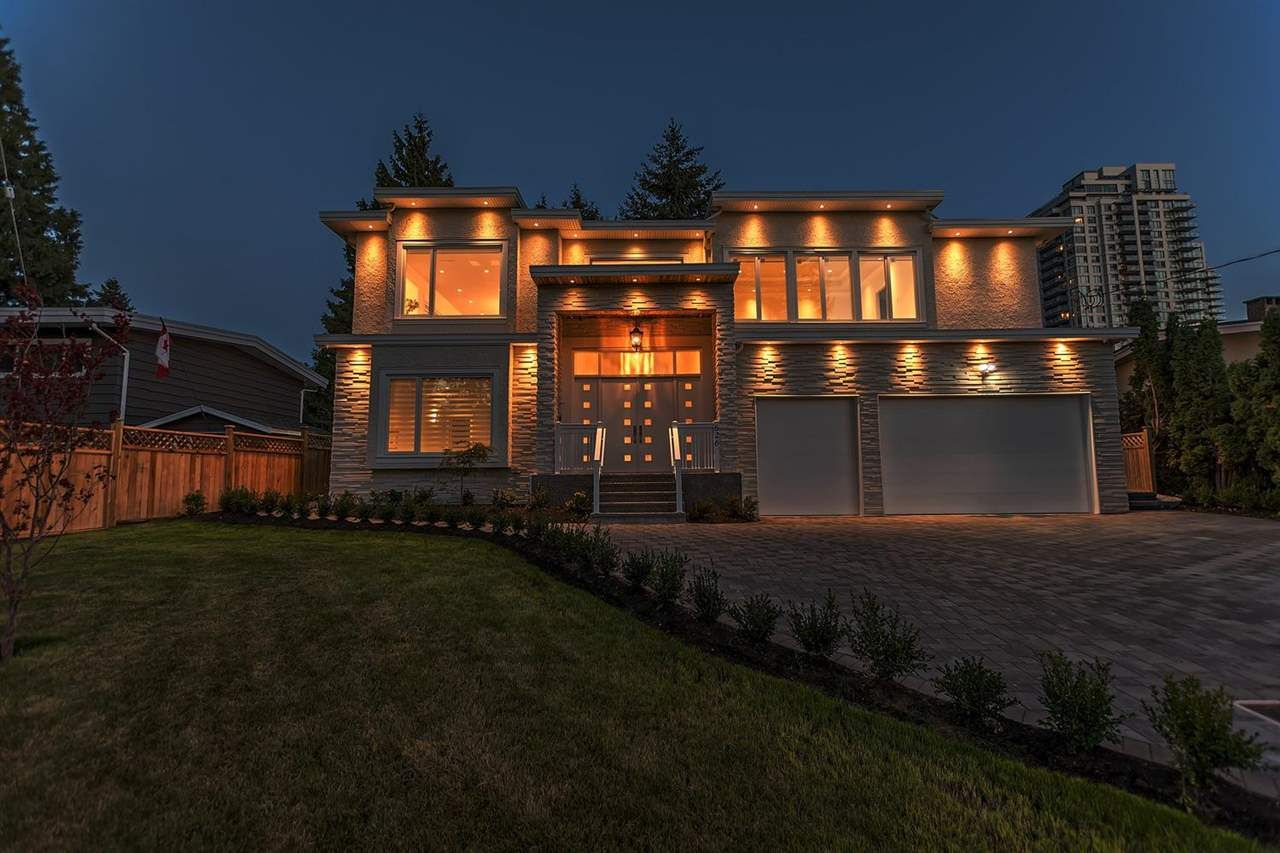 Photo 2: Photos: 626 ELMWOOD Street in Coquitlam: Coquitlam West House for sale : MLS®# R2202291
