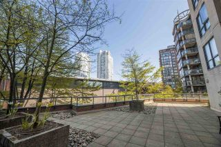 """Photo 19: 3E 199 DRAKE Street in Vancouver: Yaletown Condo for sale in """"CONCORDIA 1"""" (Vancouver West)  : MLS®# R2590785"""