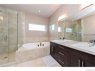 Photo 10: 67 Portside Drive in Winnipeg: Van Hull Estates Residential for sale (2C)  : MLS®# 1622306