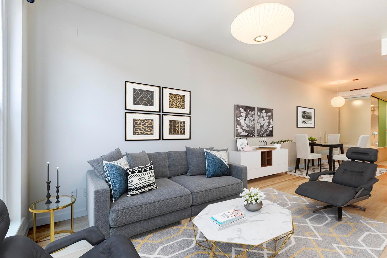 """Main Photo: 503 36 WATER Street in Vancouver: Downtown VW Condo for sale in """"TERMINUS"""" (Vancouver West)  : MLS®# R2597834"""
