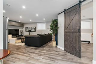 Photo 14: 228 Stan Bailie Drive in Winnipeg: South Pointe Residential for sale (1R)  : MLS®# 1904414