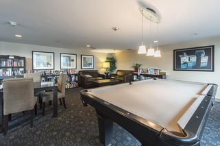 """Photo 19: 1402 125 MILROSS Avenue in Vancouver: Downtown VE Condo for sale in """"CREEKSIDE"""" (Vancouver East)  : MLS®# R2436108"""