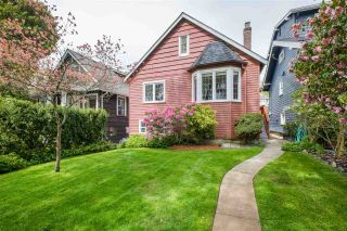 Photo 39: 4237 W 14TH Avenue in Vancouver: Point Grey House for sale (Vancouver West)  : MLS®# R2574630