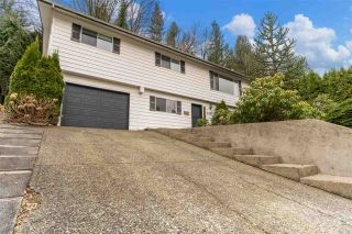 """Photo 2: 2493 CAMERON Crescent in Abbotsford: Abbotsford East House for sale in """"McMillan"""" : MLS®# R2549237"""