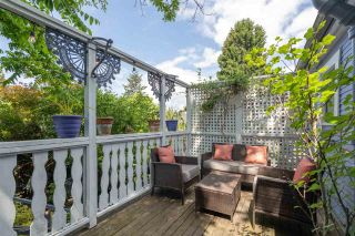 Photo 18: 1143 SEMLIN Drive in Vancouver: Grandview Woodland House for sale (Vancouver East)  : MLS®# R2561103