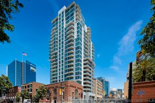 Photo 19: DOWNTOWN Condo for sale : 2 bedrooms : 325 7th Ave #1108 in San Diego