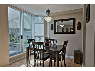 """Photo 5: 211 500 W 10TH Avenue in Vancouver: Fairview VW Condo for sale in """"Cambridge Court"""" (Vancouver West)  : MLS®# V1082824"""