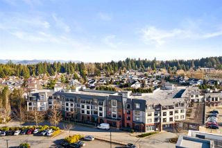 "Photo 2: 201 8880 202 Street in Langley: Walnut Grove Condo for sale in ""The Residences at Village Square"" : MLS®# R2529276"