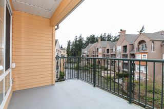"Photo 18: 403 1363 56TH Street in Tsawwassen: Cliff Drive Condo for sale in ""WINDSOR WOODS"" : MLS®# V985604"