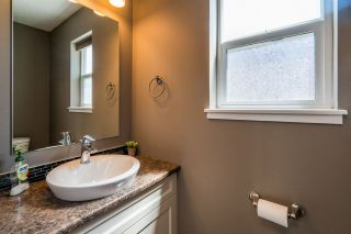 Photo 9: 107 1699 7TH AVENUE Avenue in Prince George: Crescents Townhouse for sale (PG City Central (Zone 72))  : MLS®# R2466260