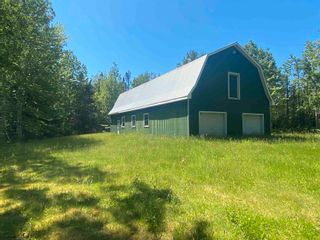 Photo 3: 32 R Grant Road in Caribou River: 108-Rural Pictou County Commercial  (Northern Region)  : MLS®# 202115658