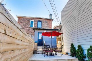 Photo 19: 18 Norman Avenue in Toronto: Corso Italia-Davenport House (2-Storey) for sale (Toronto W03)  : MLS®# W4113923