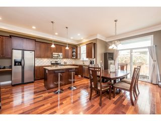 Photo 7: 19617 68 Avenue in Langley: Willoughby Heights House for sale : MLS®# R2203207