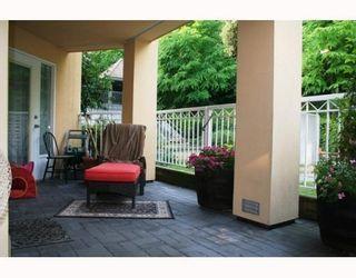 Photo 1: # 102 1128 6TH AV in New Westminster: Condo for sale : MLS®# V781012
