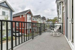 """Photo 17: 9 20852 77A Avenue in Langley: Willoughby Heights Townhouse for sale in """"ARCADIA"""" : MLS®# R2451330"""