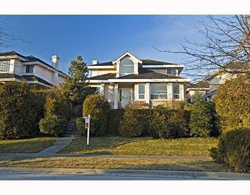 Main Photo: 767 CITADEL Drive in Port_Coquitlam: Citadel PQ House for sale (Port Coquitlam)  : MLS®# V752074