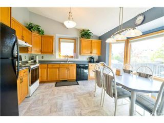 Photo 6: 279 Columbia Drive in Winnipeg: Whyte Ridge Residential for sale (1P)  : MLS®# 1712727