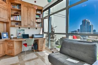 Photo 16: DOWNTOWN Condo for sale : 3 bedrooms : 850 Beech St #1804 in San Diego