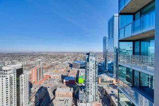 Photo 20: 3801 10180 103 Street in Edmonton: Zone 12 Condo for sale : MLS®# E4233948