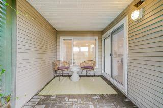 "Photo 22: 106 3183 ESMOND Avenue in Burnaby: Central BN Condo for sale in ""Winchelsea"" (Burnaby North)  : MLS®# R2618280"