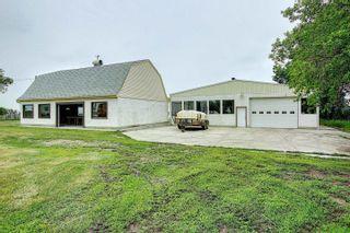 Photo 46: 55302 Rg Rd 233: Rural Sturgeon County House for sale : MLS®# E4255473