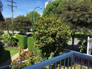 Photo 11: 3442 EUCLID AVENUE in Vancouver: Collingwood VE House for sale (Vancouver East)  : MLS®# R2136472