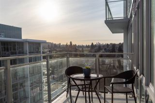 """Photo 12: 1801 258 NELSON'S Court in New Westminster: Sapperton Condo for sale in """"THE COLUMBIA"""" : MLS®# R2545064"""