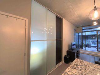 Photo 11: 90 Broadview Ave Unit #520 in Toronto: South Riverdale Condo for sale (Toronto E01)  : MLS®# E4621011