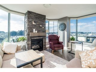 """Photo 10: 1105 33065 MILL LAKE Road in Abbotsford: Central Abbotsford Condo for sale in """"Summit Point"""" : MLS®# R2505069"""