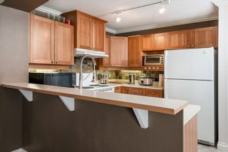 """Photo 6: 308 1438 PARKWAY Boulevard in Coquitlam: Westwood Plateau Condo for sale in """"MONTREAUX"""" : MLS®# R2030496"""