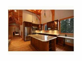 Photo 4: 33 PINE Place: Whistler House for sale : MLS®# V834408