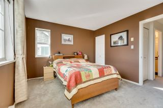 """Photo 15: 10 123 SEVENTH Street in New Westminster: Uptown NW Townhouse for sale in """"ROYAL CITY TERRACE"""" : MLS®# R2223388"""