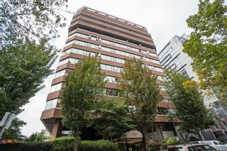 Photo 1: 605 1177 HORNBY STREET in Vancouver: Downtown VW Condo for sale (Vancouver West)  : MLS®# R2304699