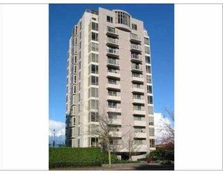 """Photo 1: 301 1405 W 12TH Avenue in Vancouver: Fairview VW Condo for sale in """"THE WARRENTON"""" (Vancouver West)  : MLS®# V649687"""