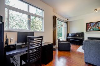 """Photo 9: 24 20120 68 Avenue in Langley: Willoughby Heights Townhouse for sale in """"The Oaks"""" : MLS®# R2599788"""