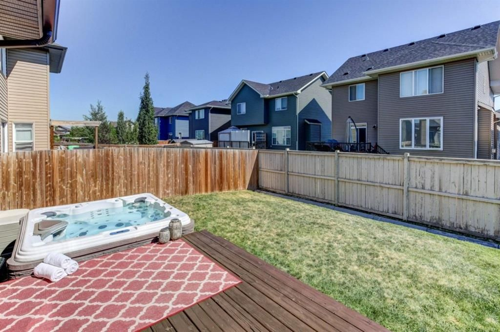 Photo 29: Photos: 1719 Baywater View SW: Airdrie Detached for sale : MLS®# A1124515