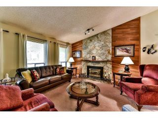 """Photo 2: 14526 85A Avenue in Surrey: Bear Creek Green Timbers House for sale in """"GREEN TIMBERS"""" : MLS®# F1442666"""