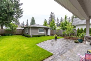 """Photo 31: 1139 W 21ST Street in North Vancouver: Pemberton Heights House for sale in """"Pemberton Heights"""" : MLS®# R2585029"""