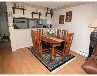 "Photo 4: 208 1199 EASTWOOD ST in Coquitlam: North Coquitlam Condo for sale in ""SELKIRK"" : MLS®# V593769"